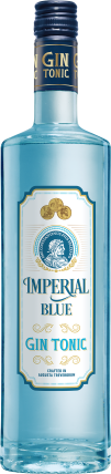 Foto: IMPERIAL BLUE