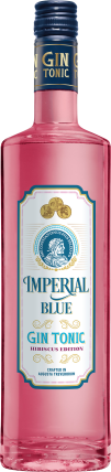 Foto: IMPERIAL BLUE HIBISCUS EDITION